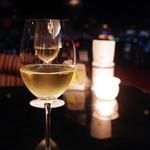 ダイニングバー リーガトップ - 白ワイン