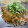 おっ好み焼 ようよう - 料理写真:定番焼き(そば)