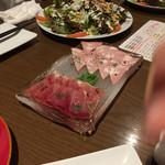 鶏と野菜のワイン食堂 TOSAKA -