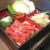 縁 - 料理写真:カルビ定食