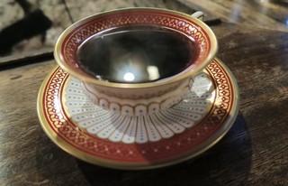 落人 - 美味しいコーヒー