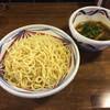 麺鮮醤油房 周月 - 料理写真:つけそば 中盛り〜(*^◯^*)♪