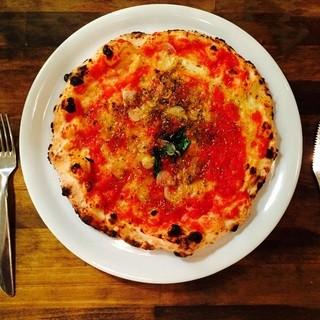 ■Pizza好きも納得の食感と味■