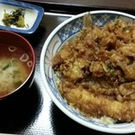 Tenzan - 天丼 800円