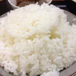 おけいちゃん - ご飯すこぶる大盛り(*´д`*)大盛り無料