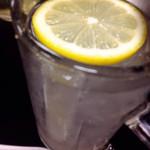 大越 - レモンサワー@350