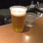 42566714 - 生ビール570円