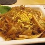 ソナム - 海鮮チャプチェ