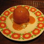 42576249 - 丸ごとトマトサラダ(2015.09)