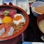 42576653 - 海鮮丼