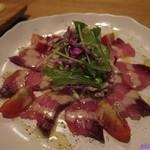 肉×ラクレットチーズ ポークチョップス -