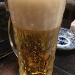Yakitoriakira - ビール キリン