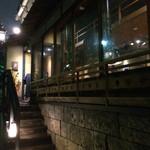 Yakitoriakira - 入口