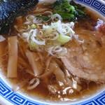 42584507 - 本丸醤油麺