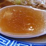 42584510 - 本丸醤油麺