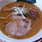 42584541 - こく味噌麺