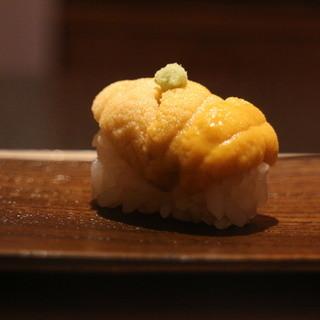 江戸前寿司