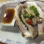 大門 - 岩牡蠣