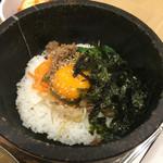 韓国料理 bibim -