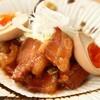 食楽酒場じばる - 料理写真:♪とろーり豚の角煮♪
