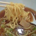 朱鶏麺 -