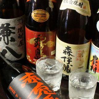 【焼鳥×日本酒×焼酎】定番でありつつ最高の相性♪