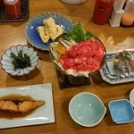 民宿 みちのく - 料理写真: