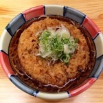 42591823 - 天ぷら蕎麦