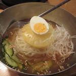 42591933 - 盛岡冷麺