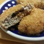 いりしお - 料理写真: