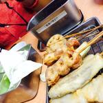 串カツ甲子園 -