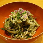 日本料理 たかむら - たかむら麺