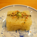 日本料理 たかむら - 子持ち昆布