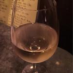 スタンドバー・マル - 白ワイン