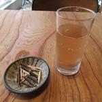 離島キッチン - ふくぎ茶