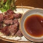 ニユートーキヨー 庄屋 - ステーキ