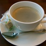 ベッラベーラ - コーヒー
