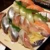 松寿し - 料理写真:お寿司