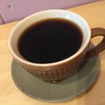 キッチン ココ - モーニングコーヒー飲もうよ100円