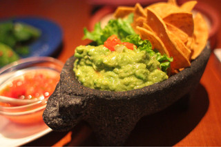 Mexican Dining AVOCADO