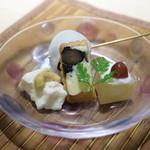 華丸吉日 - デザート