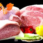焼肉の龍園 - 氷点下エイジング®熟成肉