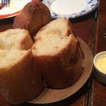 42611329 - オリジナルブレンドパン