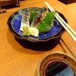 魚彦 - しめ鯖