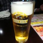 タコリブレ - 生ビール