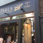 PARLA -