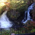 42616234 - 竜頭の滝①