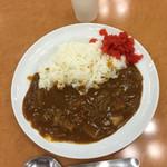 東横INN 北九州空港 - 東横イン北九州空港(福岡県北九州市小倉南区)夕食カレー無料サービス