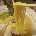 汐屋 まる長 - 麺