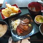 鯛めし 八十八商店 - 2015.9